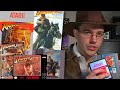 Indiana Jones Trilogy - Angry Video Game Nerd - Episode 48