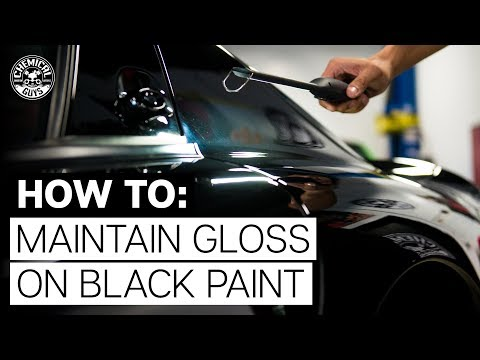 How To Remove Scratches, Swirls and Restore Shine! | 2000 Dodge Viper ACR | Chemical Guys