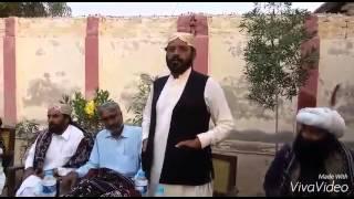 Shaheed Raees Gul Muhammad Mari