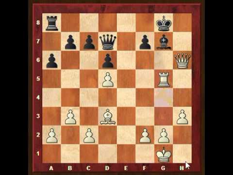Chess lesson: improve your tactics! #3