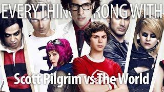Everything Wrong With Scott Pilgrim vs The World