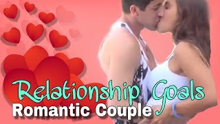 Best Romantic Couple Kissing & Hugging Video RelationShip Goals 😱❤️❤️