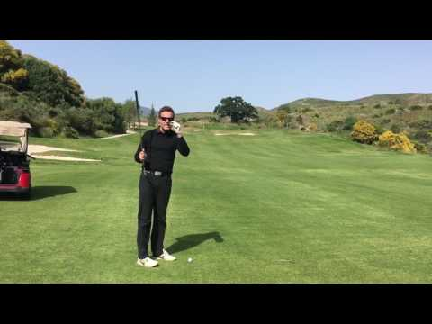 How to check if your clubs are the right length