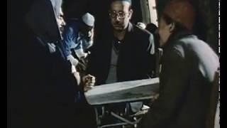اضحك مع فن وتشخيص الدكتور في سرقة الورق من الخزنه | فيلم إحترس من الخط