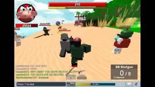 R2DA Crab King Boss 1 (Roblox)