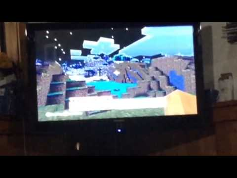 Stampy's Lovely world seed!!!!!!!!!!!!