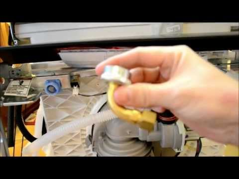 How To Remove & Replace A Dishwasher, Part II, Installation