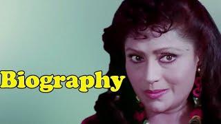 Bindu - Biography in Hindi | बिंदू की जीवनी | बॉलीवुड अभिनेत्री | Life Story