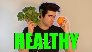 How to Be Healthy | In Only 5 Minutes