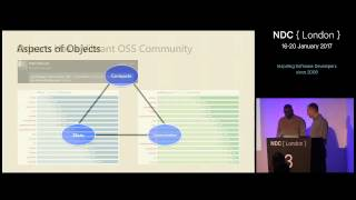 How to build real-world applications with Orleans - John Azariah and Sergey Bykov