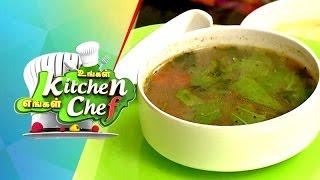 Vetrilai Rasam in Ungal Kitchen Engal Chef (15/07/2015)