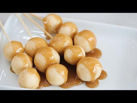 Carioca Recipe | Yummy Ph