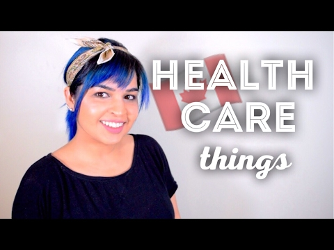 Health Care in Canada | You Asked, I Answer