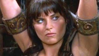 The Xena: Warrior Princess Scene That Went Too Far