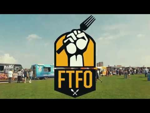 Food Truck Festival Ontario 2016