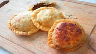"Malabar Special ""Irachi Pathiri"" | Irachi Pathil | Meat Stuffed Bread |Ramadan Recipe | Iftar Recipe"