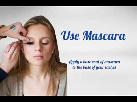 Fix Droopy Eyelids With Home Remedies And Makeup Tips