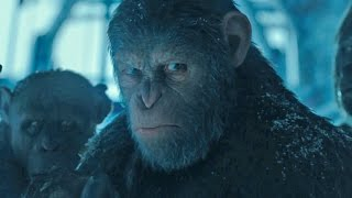 War for the Planet of the Apes | official trailer #2 teaser (2017) Andy Serkis