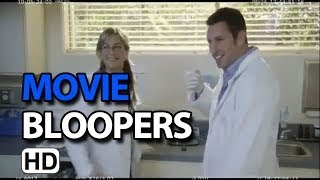 Just Go with It (2011) Bloopers Outtakes Gag Reel