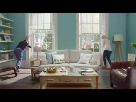 Homebase Spring TV Advert 2015 | Homebase