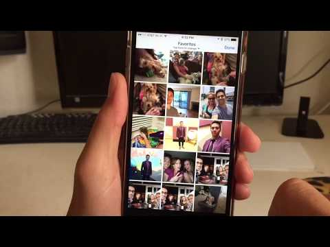 iPhone 6s/6s Plus Pro Tip! Live Photo Tutorial - How to Post Live Photos to Facebook NATIVELY!!!