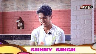 IM NOT VIRGIN : SUNNY SINGH (RAPID ROUND)