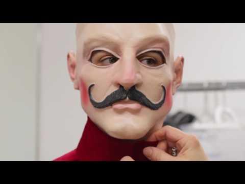 Scottish Ballet: The Making of Peter Darrell's The Nutcracker