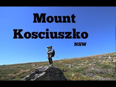 Snowy mountains NSW trip   Vlog