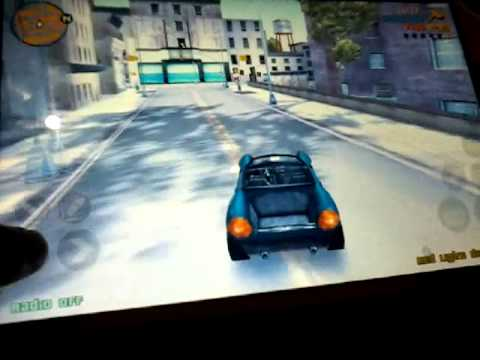 Gta 3 android cheat and how to go bridge