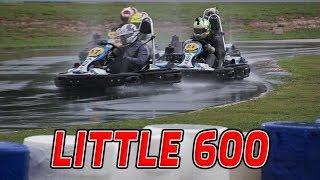 NASCAR drivers take on the