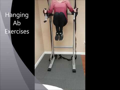 4 Scoliosis Exercises at Scoliosis Gym in Ocean City, MD - Improve Scoliosis by 50% in 1 Hour