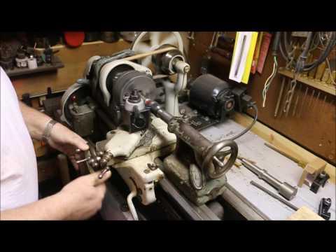 Borrowing An Idea From Scott Grandstaff ~ Pt 2 ~ Scotchbrite Polishing Wheel ~ by Old Sneelock's Wor