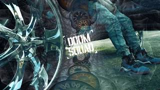 "Doom Squad - No Way No How (Feat. Sam ""The Caveman"" from Trailer Park Boys & Spenny)"