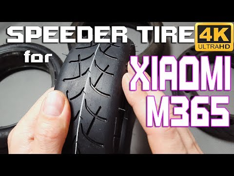 Best Tire for Xiaomi M365 Scooter 2018 BIKIGHT CST Sticky Anti Slip