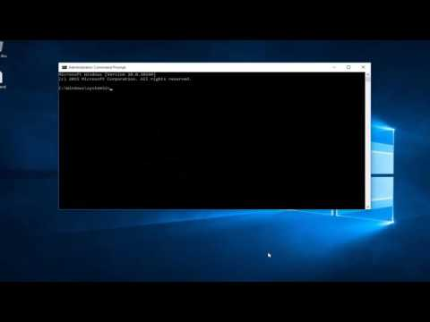 How To Disable CHKDSK On Startup - Windows 7/8/10