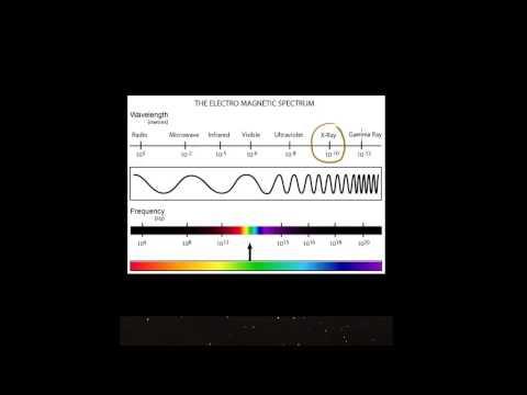 X-Rays Explained - GCSE Physics