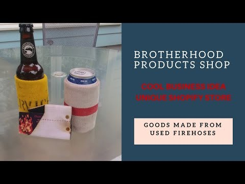 Got my Order from BrotherHood Products (Featured in Video Last Week)