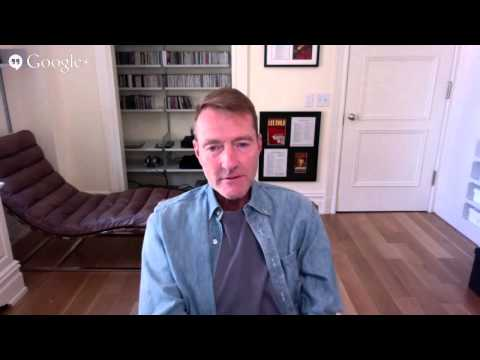 WSJ Book Club: Lee Child on