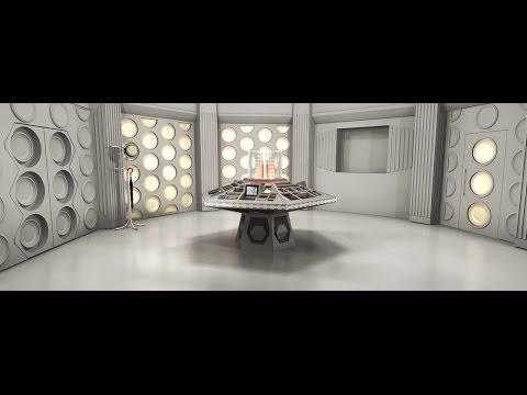 Minecraft PS4 TARDIS Build Live Stream