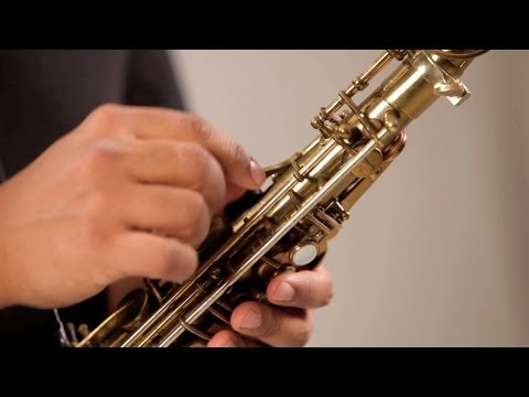 How to Buy Your First Sax | Saxophone Lessons