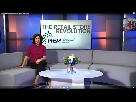 PRSM & ITN Productions Introduce - 'The Retail Store Revolution'  - Facilities, Guards & HVAC/R