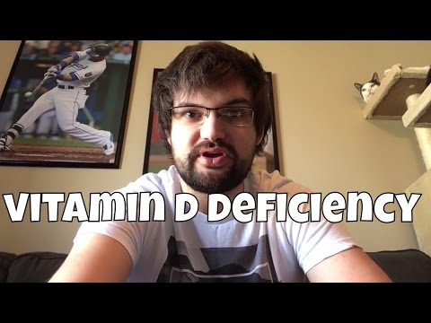 Vitamin D Deficiency and Depression