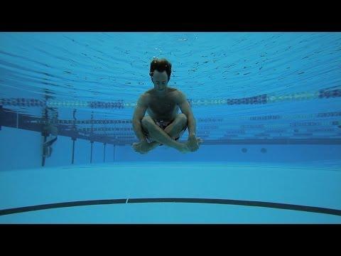 How to hold your breath longer - Mark Visser's Surf Tips