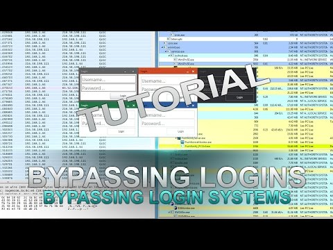 How to Bypass Login Systems - PakVim net HD Vdieos Portal