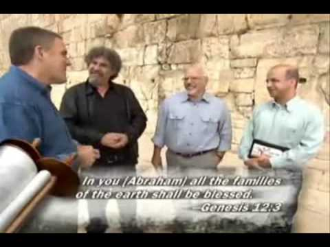 The Jewish Roots of Christianity, Part I - Pt 3