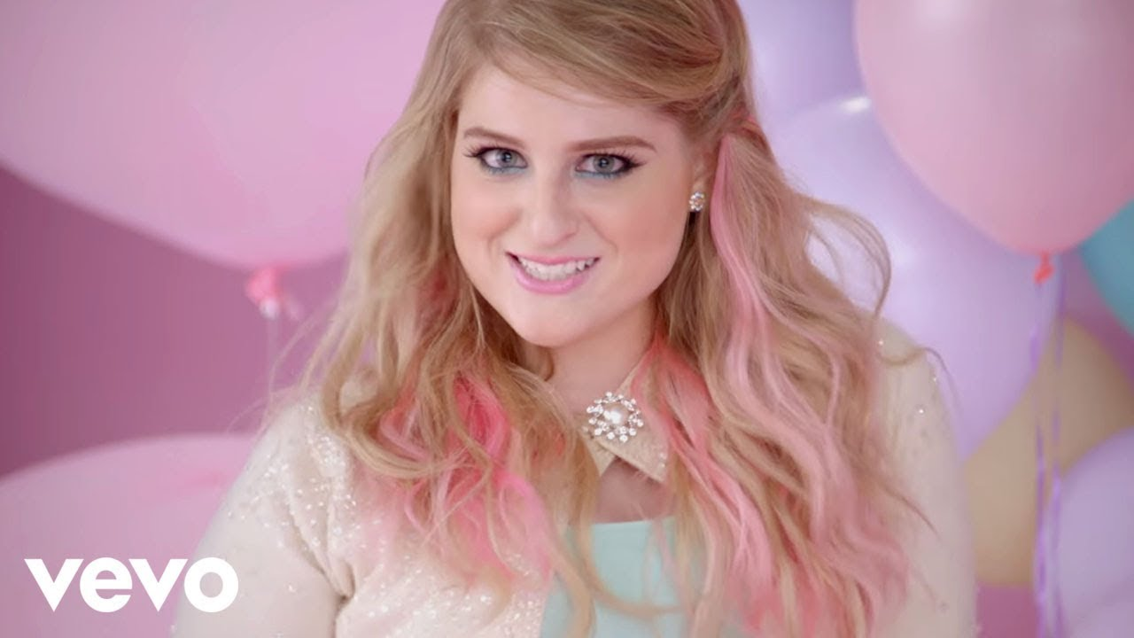 Meghan Trainor - All About That Bas