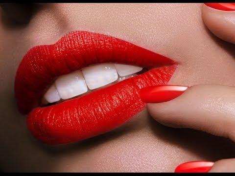 Get cherry red lips naturally- homemade lip cream