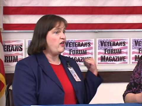Vets Need YOUR Help - Veterans Home Volunteer Coordinator