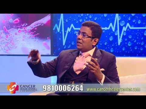 Dr. Tarang Krishna Talks about Blood Cancer: Facts, Symptoms, Treatments, & Recovery