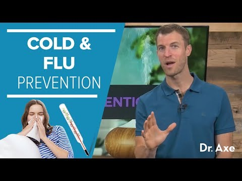Cold And Flu Season: Tips And Tricks To Stay Healthy